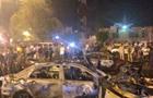 В центре Багдада прогремел взрыв: есть жертвы