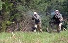 Сутки в АТО: обстрелов стало меньше, трое раненых