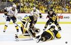 НХЛ: Піттсбург обіграв Нешвілл у першому матчі фінальної серії