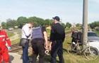 На Львовщине поезд сбил насмерть подростка