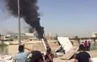 В Багдаде прогремел второй за сутки взрыв