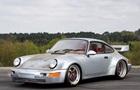 Уникальный Porsche 911 продали за два миллиона евро