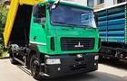 В Украине начали выпуск нового грузовика