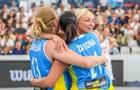 Женская сборная Украины – бронзовый призер ЧМ по баскетболу 3х3