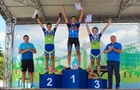 Український юніор виграв чемпіонат країни в стилі Тоні Мартина
