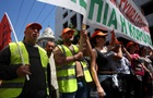 В Греции мусорный коллапс из-за забастовки