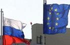 ЄС продовжив санкції проти Москви