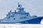 Россия нанесла ракетный удар по боевикам ИГИЛ