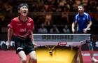 Легенду настільного тенісу обіграв 13-річний японець