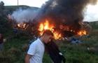 ДТП с автобусом в Бразилии: погиб 21 человек