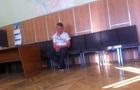 Гибель АТОшника в Киеве, задержан подозреваемый