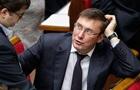 Луценко заборонив проводити обшуки без дозволу