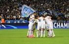 Динамо – среди лучших команд в Кубке/Лиге чемпионов