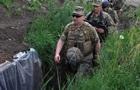 Турчинов: Жителів Донбасу перевірятимуть ретельніше
