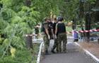 Під час вибуху на базі в Маріуполі постраждали семеро