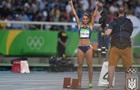 Командний ЧЄ з легкої атлетики: Земляк перемогла в кваліфікації