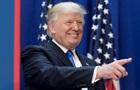 Впервые за долгое время вырос рейтинг одобрения Трампа