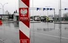 Польша хочет закрыть пешеходный пункт пропуска в Угринове