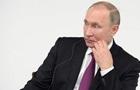 Путин рассказал о своей работе в КГБ