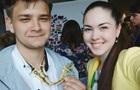 Українець  взяв золото  на науковому конкурсі США