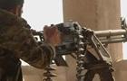 У лігві ІДІЛ: відео з передової битви за Ракку