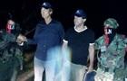 Колумбийские повстанцы отпустили голландских журналистов