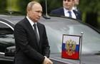Київ висловив протест через візит Путіна до Криму