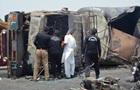 Число жертв пожара в Пакистане приближается к 150