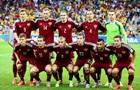 Сборная России по футболу всем составом подозревается в употреблении допинг
