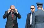 Германия запретила охранникам Эрдогана въезд на саммит G20