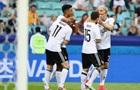 Германия обыграла Камерун, выиграв свою группу на Кубке Конфедераций