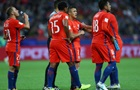Збірна Чилі вийшла в півфінал Кубка Конфедерацій
