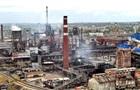 СМИ: В Донецке прекратил работу метзавод