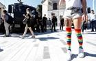 В Стамбуле полиция разогнала участников марша ЛГБТ