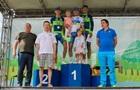 У Буковелі груповими гонками закінчився ЧУ з велоспорту