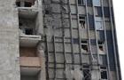 Журналист показал разрушенный обстрелами завод в Донецке
