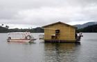 В Колумбии затонула лодка с 150 туристами