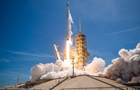 Ракета Falcon 9 стартовала с десятью спутниками