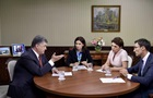 Итоги 25.06: Интервью Порошенко, пожар в Пакистане