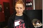 Украинка Марина Мороз проиграла свой второй бой в UFC