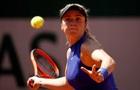 Свитолина поднялась на вторую строчку в чемпионской гонке WTA