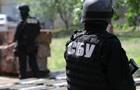 СБУ: На Херсонщині запобігли терактам