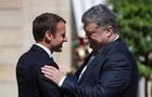 Макрон: Нормандская встреча состоится на днях