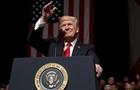 Верховный суд США частично восстановил миграционный указ Трампа