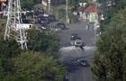 В Киеве взорвался автомобиль, есть пострадавшие