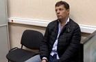 Суд залишив Сущенка під арештом до жовтня