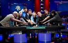 Определились финалисты Главного События Мировой серии покера 2017
