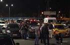 В Киеве неизвестные расстреляли мужчину