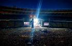 Концерт Depeche Mode в Киеве: видео