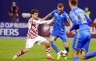 ФФУ определилась с местом проведения матча Украина - Хорватия